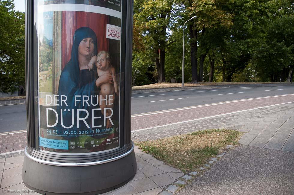Der Frühe Dürer Ausstellung