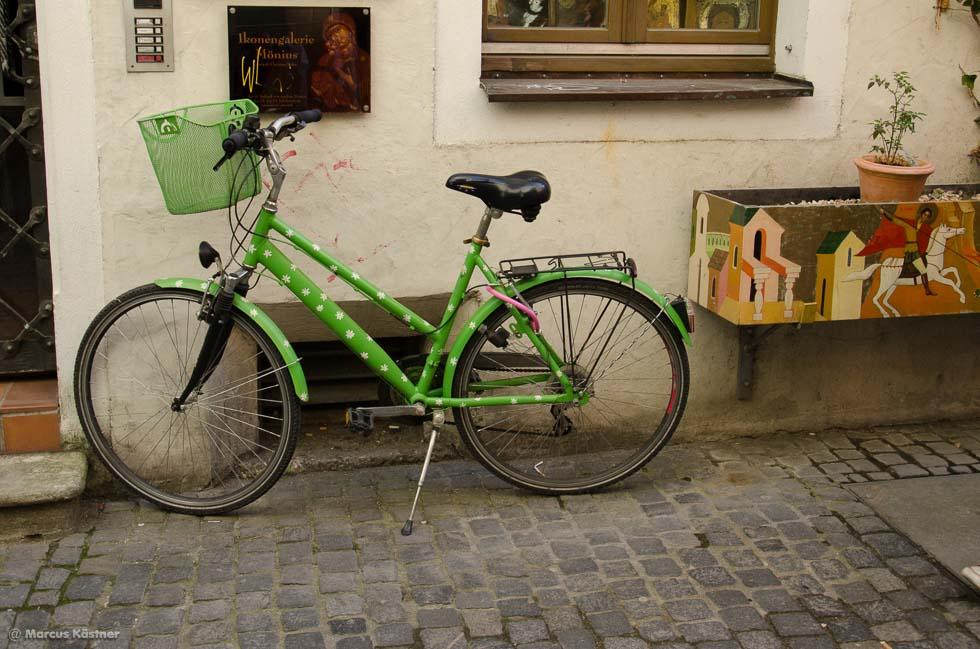 Fahrrad Regensburg