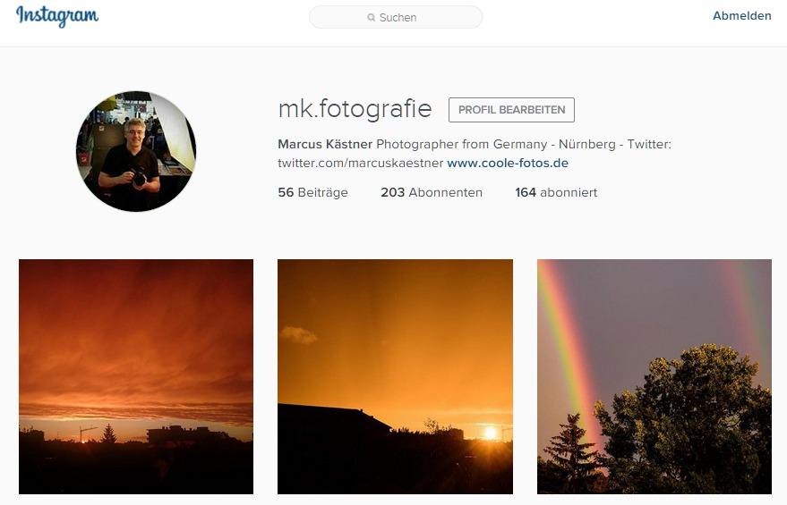 Marcus Kästner mk.fotografie • Instagram Fotos und -Videos